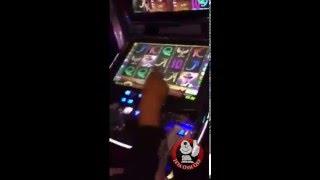 Dukagjinsi ne kazino