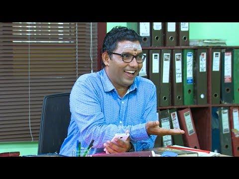 Marimayam | Ep 348 - Start, Camera, Action..! I MazhavilManorama