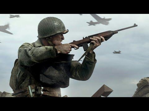 Call Of Duty WW2!