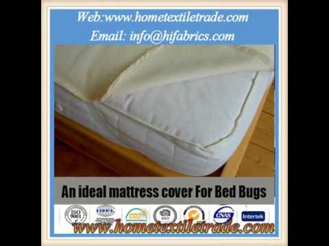 New Waterproof Baby Crib Mattress Protector Sheet Washable Cover