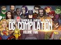 The DC HISHE Compilation Volume TWO