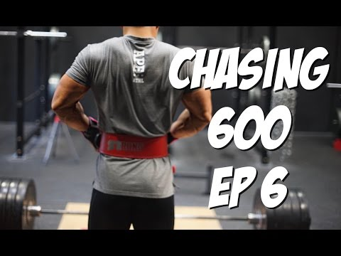Chasing 600 Ep 6 | Costumes, Deficits, Blowjobs