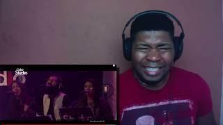 COACH Reacts To AFREEN AFREEN FATEH Ali Khan & MOMINA Mustehsan, Episode 2, Coke Studio Season 9