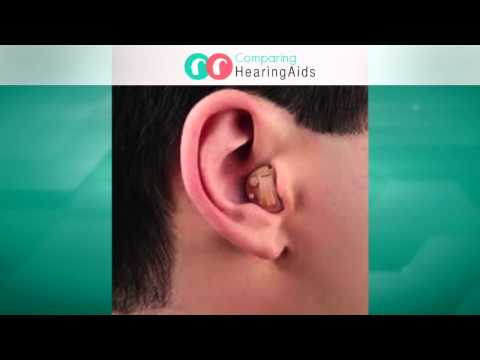 Hearing Aids for Low Frequency Hearing Loss