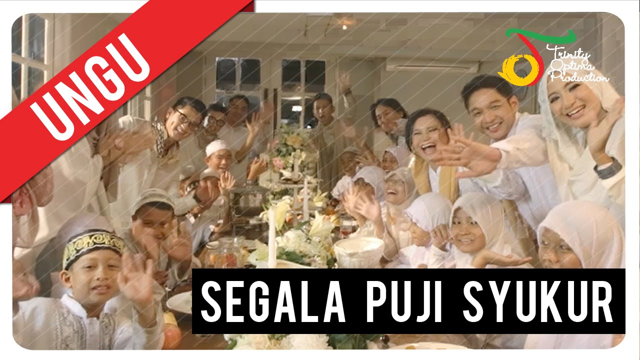 Download Ungu - Segala Puji Syukur MP3 Gratis