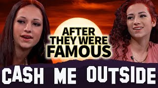 CASH ME OUTSIDE GIRL - AFTER They Were Famous - How Bout Dah Meme