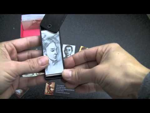 Moo Review: Best Artistic Business Cards