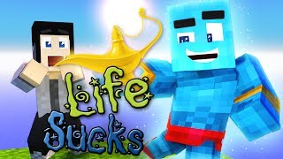 Minecraft Life Sucks - UNEXPECTED ENDING! #6 Finale | Minecraft Roleplay