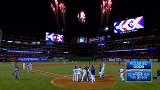Odor blasts walk-off homer to center in 9th