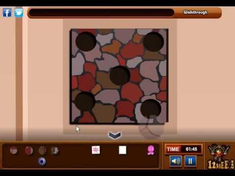 Escape Games Brain Twister 9