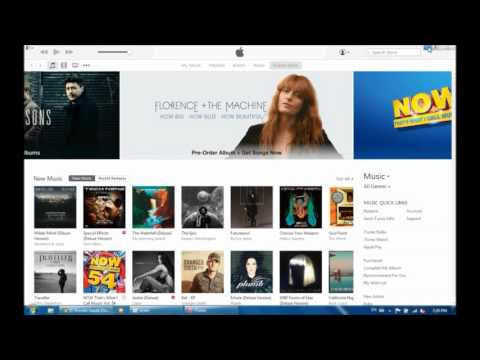 How to update iTunes 12 3 latest version