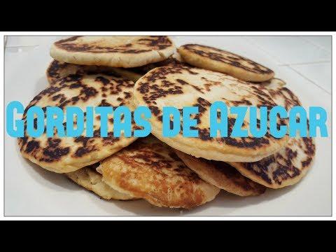 Tricia's Creations: Gorditas de Azucar  Sweet Tortillas