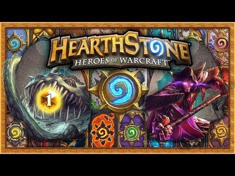 Hearthstone: Super Secret Tempo Mage Deck Guide [October 2017]