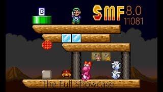 Super Mario Flash 3: NEW UPDATE (35 0)