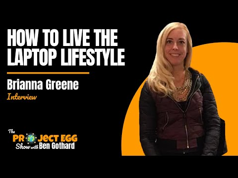 Brianna Greene: $3+ Million Living The Laptop Lifestyle Selling Physical Products On Amazon & eBay