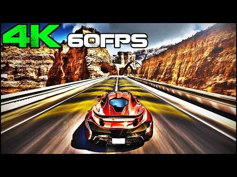 Trackmania 2 | 4K 60FPS(2160p60) True Graphics Gameplay