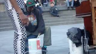 Drummer in NYC