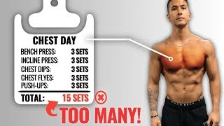 How Many Sets Should You Do Per Workout To Build Muscle?