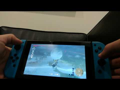 Easy (and cheesy) way to collect infinite rupees in Legend of Zelda Breath of the Wild