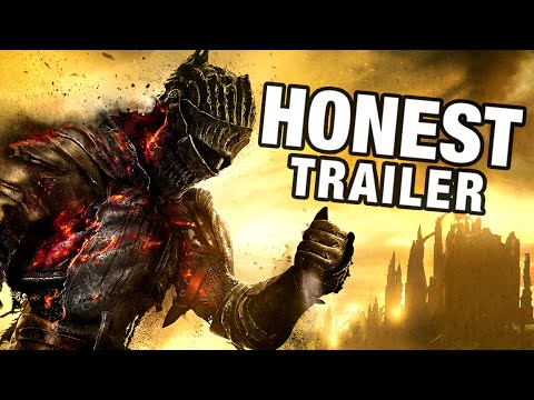 watch DARK SOULS 3 (Honest Game Trailers)