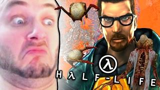 COD NOOB Tries Half Life...
