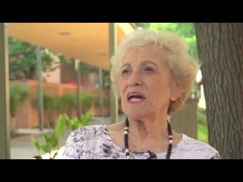 Jerri Kane: My Jewish Home Story