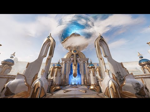 Let's Check Out Monolith Rising! Paragon Livestream!