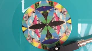 Kaleidoscope EP vinyl edition