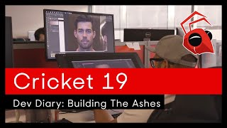 Cricket 19: The making of the official game of the Ashes
