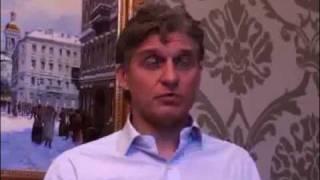 Олег Тиньков. My Way. Техношок