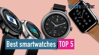 Best smartwatches you can buy now!