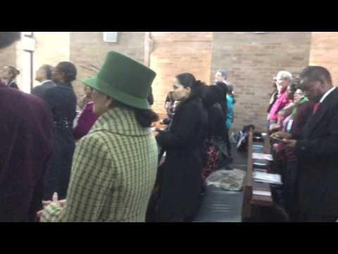 Praise to the Lord - Oxford SDA Church UK