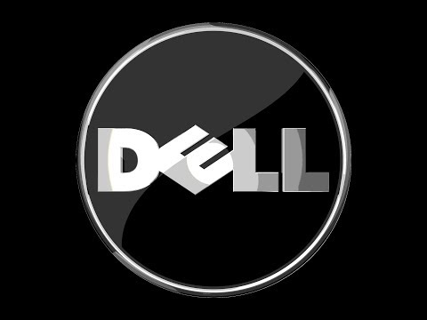 Dell XPS P09E Factory Reset Windows 7