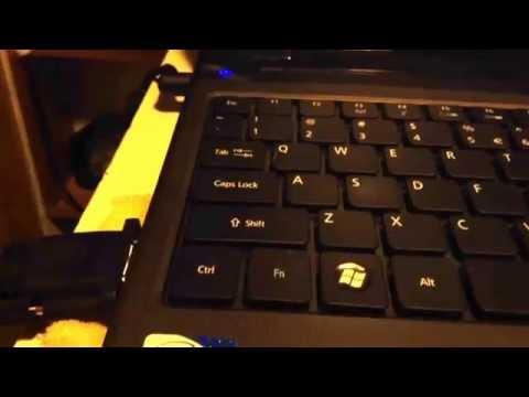 Sticky Keys Windows XP, 7, Vista, 8