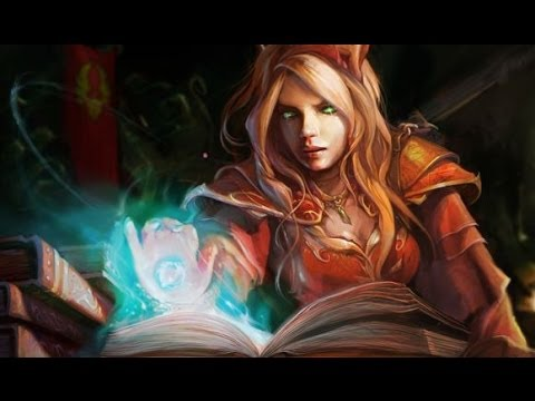 Epic Music Mix: Blood Elves (WoW) - PlayingItNow: All the