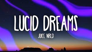 Juice Wrld - Lucid Dreams (Lyrics)