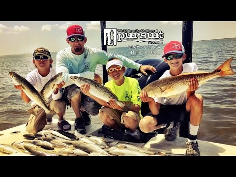 Texas Boys Outdoors - Fire Up the Grease – It's Fish Fry Time