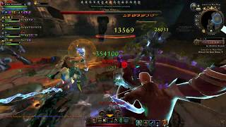 Neverwinter Mod 16 Scourge Warlock Build - Soul Investiture