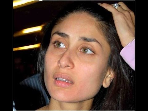 Here's our very hot celebrity without makeup! Bebo!