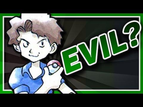 Pokemon Theory: Bill Is Evil!