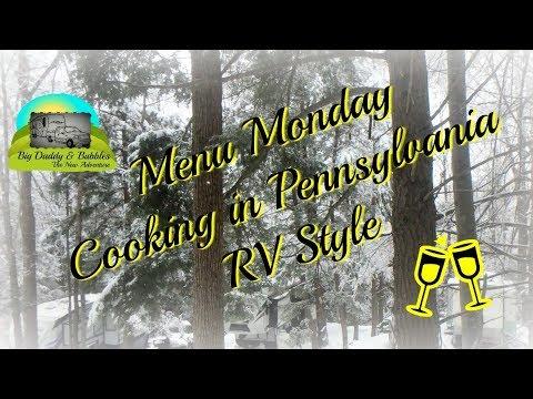 Menu Monday - Instant Pot Chilli with a kick