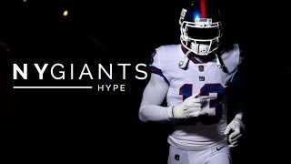 New York Giants 2017-18 NFL Season Hype Video (HD)
