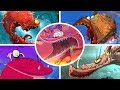 Download Rayman Origins - All Bosses  (No Damage) MP3,3GP,MP4