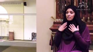 My Story My Journey My Islam  - Natasha Raju - 16 June 2016