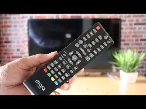 MarQ 32 Inch TV (32HBHD) Review | Best Under 10K