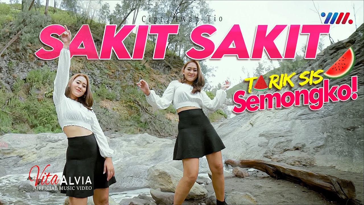 TARIK SIS SEMONGKO! - VITA ALVIA - SAKIT SAKIT SAKIT ft DJ KENTRUNG ISTIMEWA