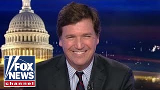 Tucker: Trump has convinced Dems to destroy themselves