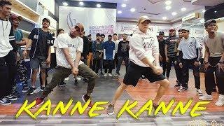 7UP Madras Gig - Kanne Kanne | Leon James | Jonita Gandhi | Kartik Raja Choreography | ft. Jack