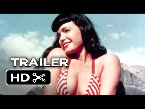 Xxx Mp4 Bettie Page Reveals All Official Trailer 1 2013 Documentary HD 3gp Sex