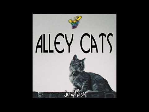 Cutesy Gymnastics Floor Music | Alley Cats